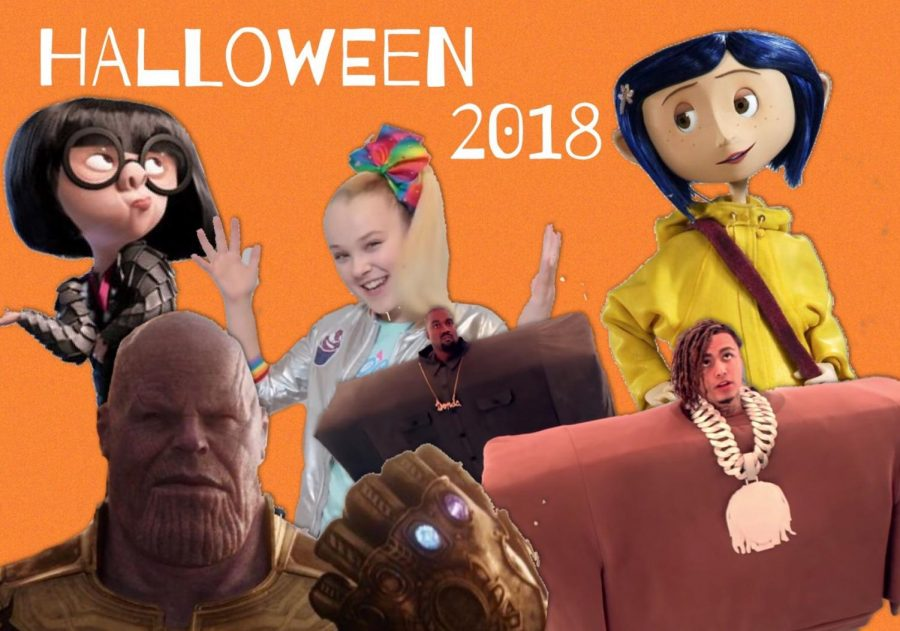 15 Costumes to Pumpkin-Spice up Your Halloween
