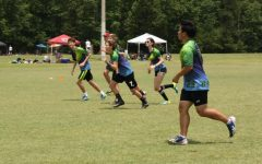 What is Ultimate Frisbee? (And why you should play)