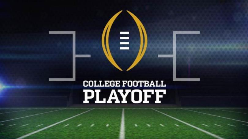 College Football Playoff Scenarios