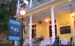 The Most Haunted Locations in Charleston