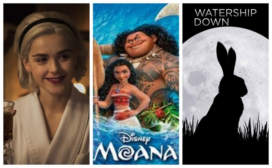 Whats Arriving (and leaving) from Netflix this December