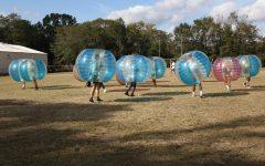 Gallery: Bubble Soccer