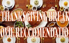 Thanksgiving Break Movie Recommendations