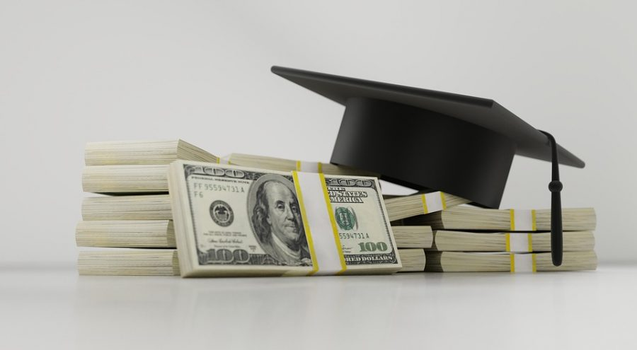 You know getting that diploma will be expensive, but what about just the application process to be eligible for that diploma?