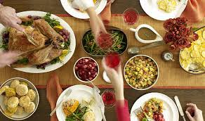 Polarizing Foods: Thanksgiving Edition