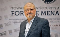 Saudi Arabian regime under scrutiny after disappearance of Jamal Khashoggi