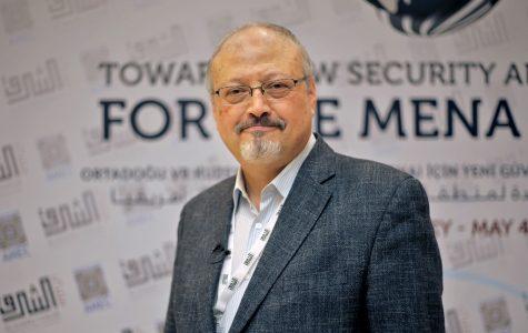 Saudi Arabian regime under scrutiny after disappearance of Jamal Khashoggi