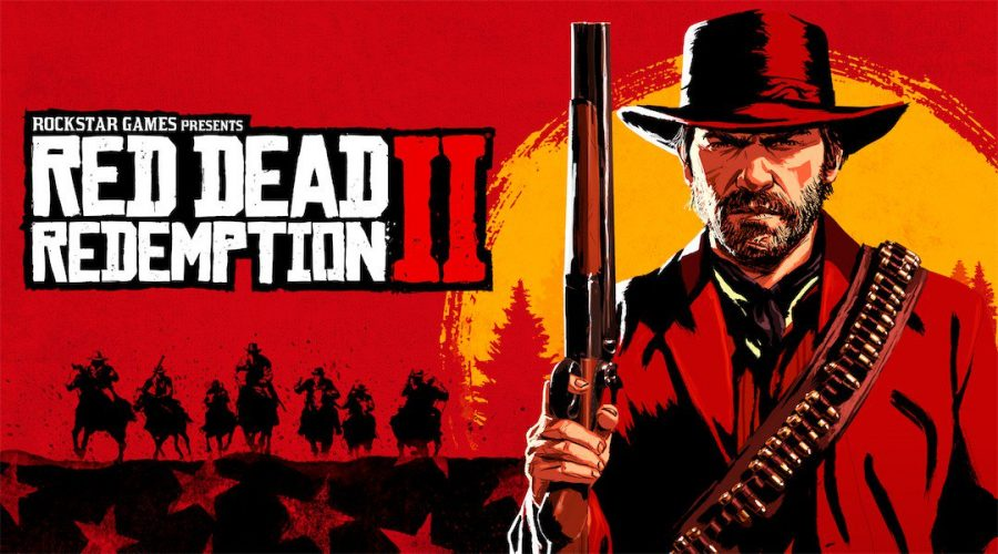 Red Dead Online Launches This Week