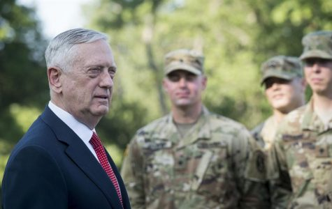 Defense Secretary Mattis resigns as US leaves Syria