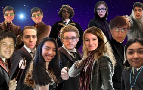 We Just Sorted the Entire Senior Class Into Their Harry Potter Houses