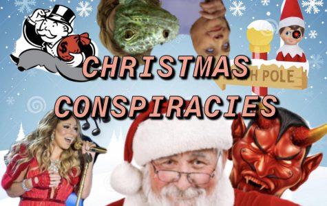 Christmas Conspiracies