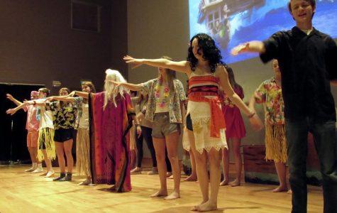 AP Spanish Play: Photos and Videos