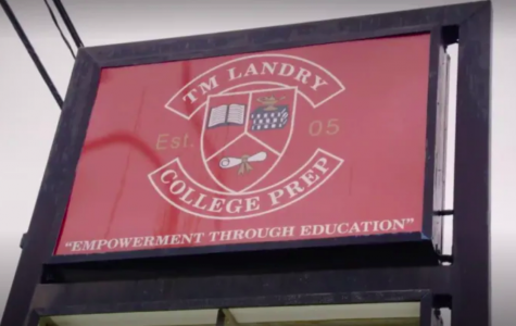 TM Landry College Prep Scandal
