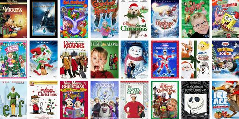 Best Christmas Specials.A Power Ranking Of Christmas Specials The Talon
