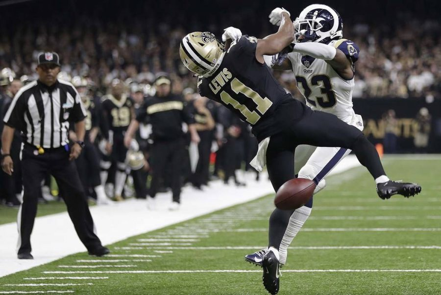 Refball-The NFLs Latest Controversy
