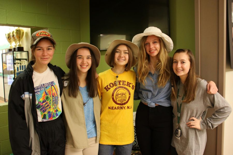 Gallery: Hunger Games Day