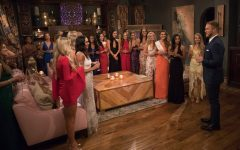 2019 Bachelor Season: First Impressions