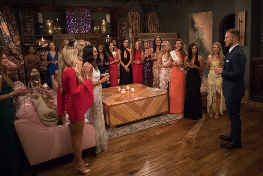 2019 Bachelor Season: First Impressions