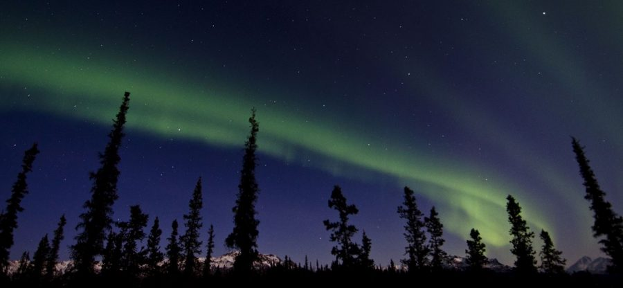Fairbanks%2C+Alaska+is+the+best+location+to+see+the+aurora+borealis+in+the+USA