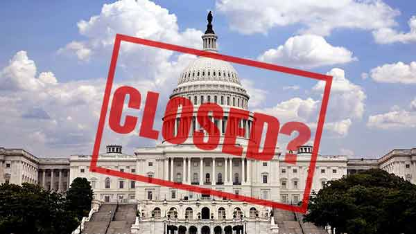 Why the Government Shutdown is Horrible for our Country