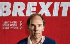 Brexit with Benedict Cumberbatch: Review