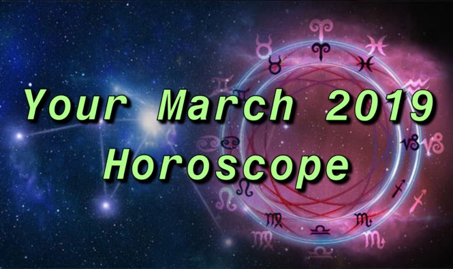 March Horoscope + Songs You'll Need to Survive the Month
