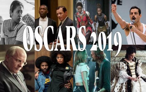 2019 Oscars Review