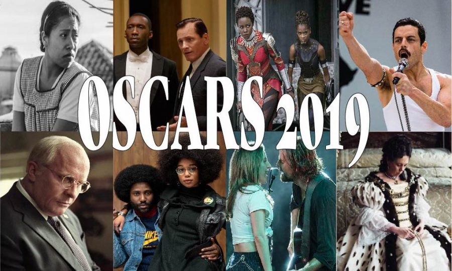 The+2019+Oscars+were+a+night+to+remember.+
