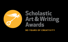 Scholastic Art and Writing Awards Regional Winners Announced