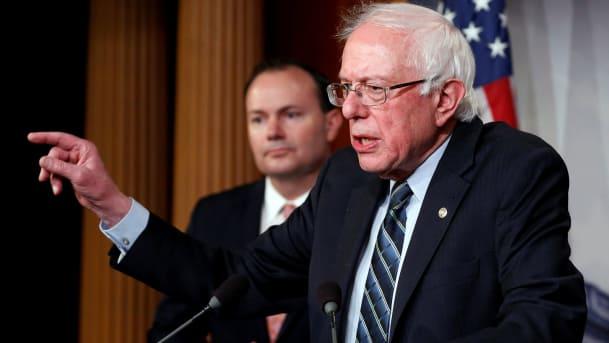 Why Bernie Sanders Can Win