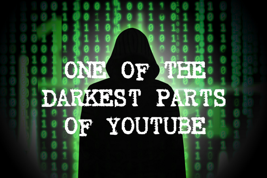 One+of+the+%22darkest%22+parts+of+YouTube+may+be+the+dark+web+itself