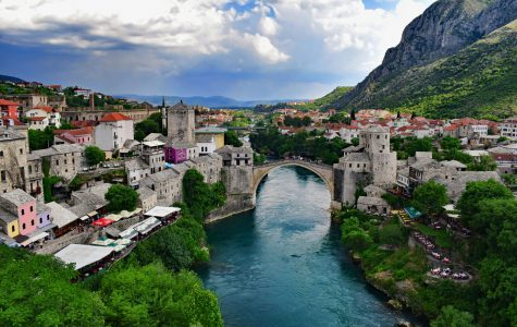 Underrated European Travel Destinations: Bosnia and Herzegovina
