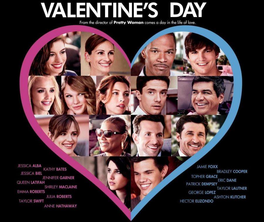 14 Movie Recs for Valentine's Day