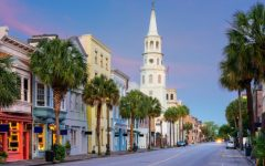 What To Do If You Are Staying in Charleston For Spring Break