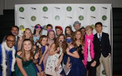 Photo Booth: Winter Semi Formal