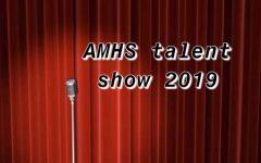 2019 Talent Show