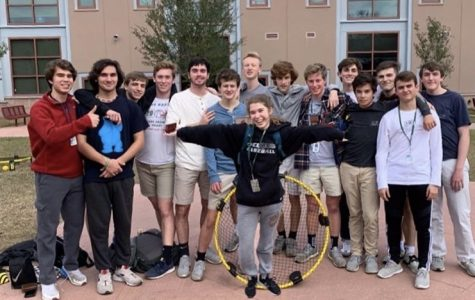 Club Spotlight: Spikeball Club