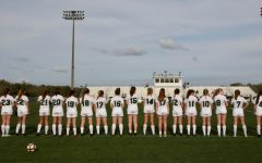 Gallery: Girls' Soccer vs BE