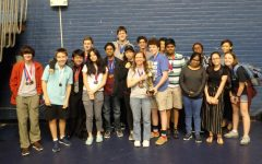 All Rounded Science Competition: Science Olympiad