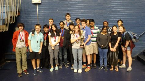 Lowcountry Science Fair Winners
