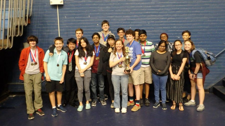 All+Rounded+Science+Competition%3A+Science+Olympiad