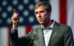 O'Rourke Launches Presidential Bid