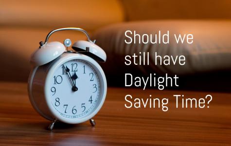 Should we still have Daylight Saving Time?