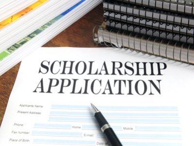 Need to Pay for College? Here's How You Can Get Scholarships
