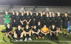 Boy's Soccer 2018-2019