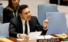 The UN debate over Venezuela
