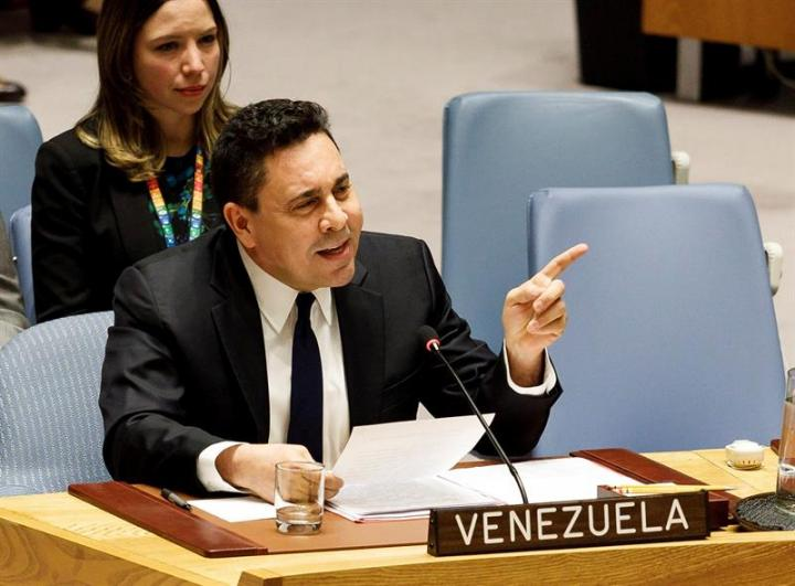 The+UN+has+continued+heated+debates+over+the+recognition+of+leaders+in+Venezuela+%28Maduro+and+Guaido%29.