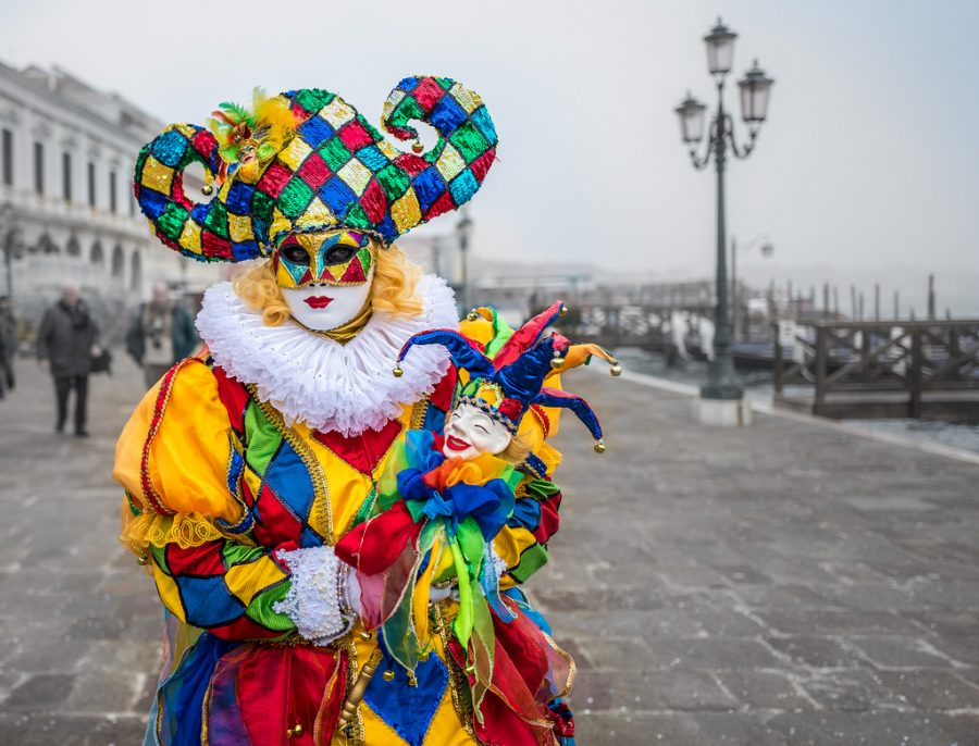 Shrouded+in+mystique+and+wonder%2C+the+Venice+Carnival+is+a+truly+fantastical+celebration