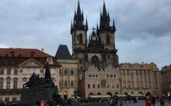 Eastern Europe Trip City Ranking