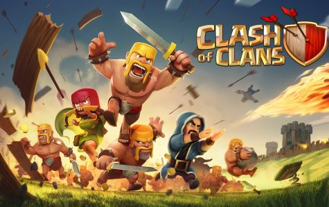 Which Clash of Clans Troop are you?